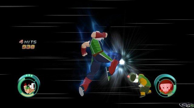 Dragon Ball Raging Blast - Immagine 20383