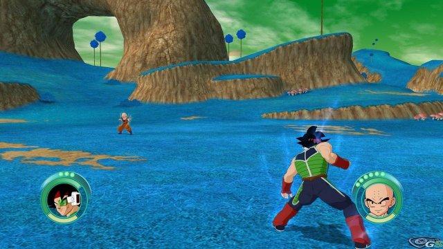 Dragon Ball Raging Blast - Immagine 20389