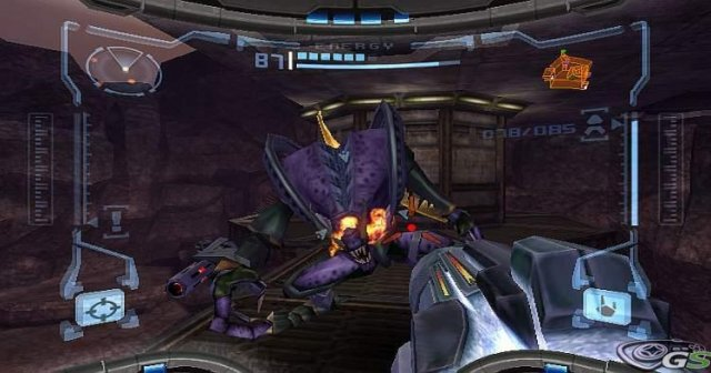 Metroid Prime Trilogy immagine 14588