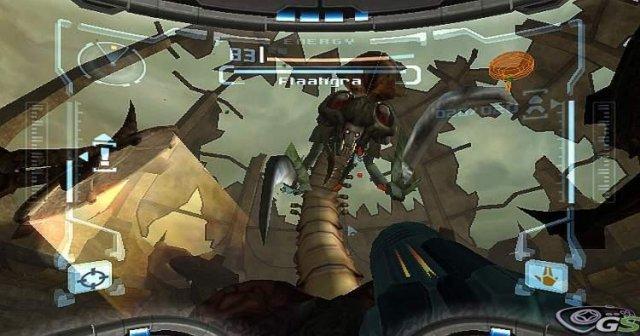 Metroid Prime Trilogy immagine 14590