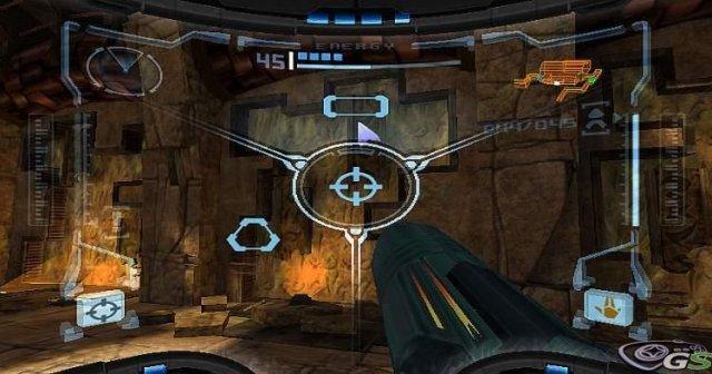 Metroid Prime Trilogy immagine 14591