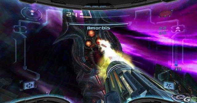 Metroid Prime Trilogy immagine 14592