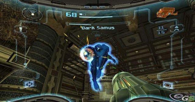 Metroid Prime Trilogy immagine 14593