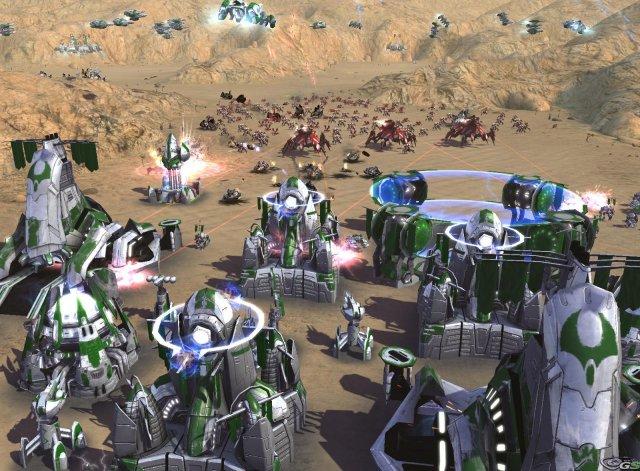 Supreme Commander 2 immagine 21561
