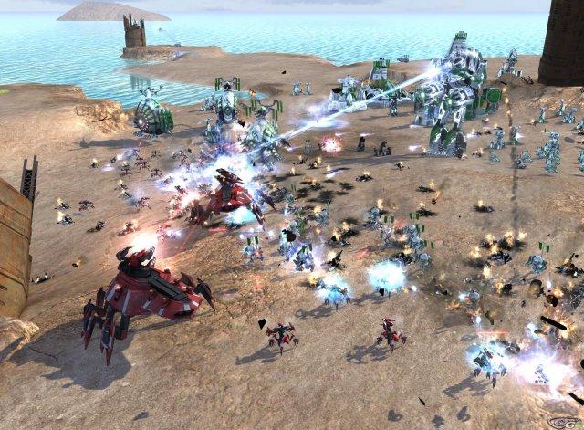 Supreme Commander 2 immagine 21563