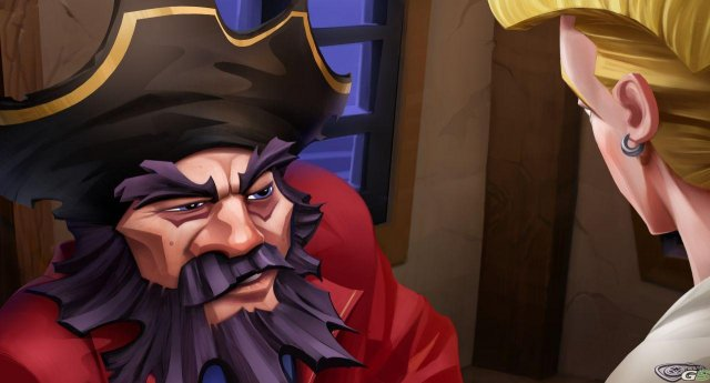 The Secret Of Monkey Island: Special Edition immagine 14882