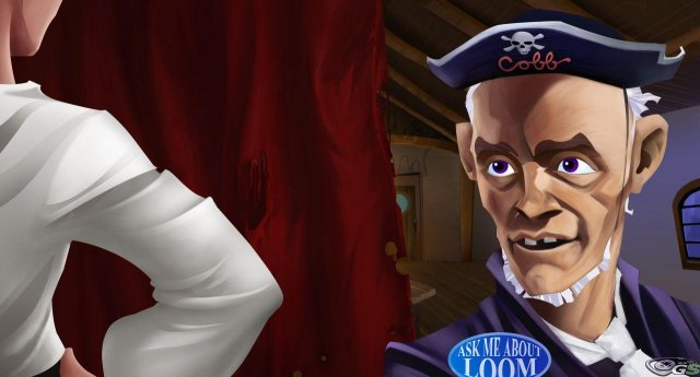 The Secret Of Monkey Island: Special Edition immagine 14886