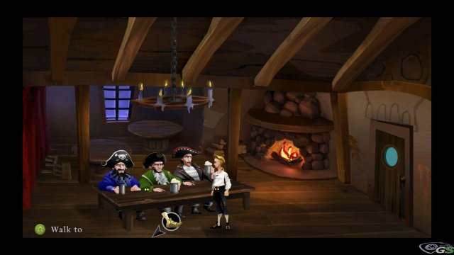 The Secret Of Monkey Island: Special Edition immagine 14888