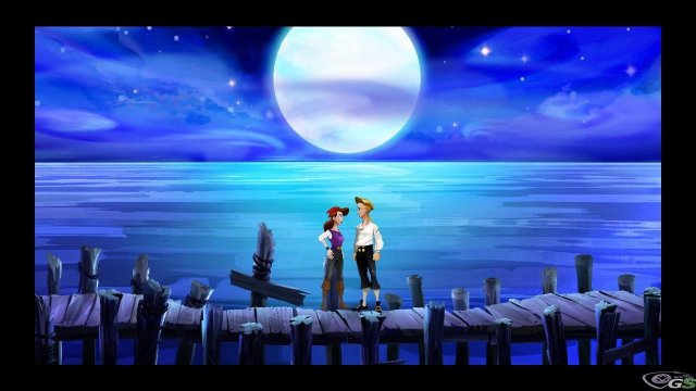 The Secret Of Monkey Island: Special Edition immagine 14873