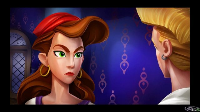 The Secret Of Monkey Island: Special Edition immagine 14875