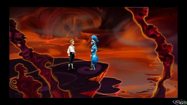 The Secret Of Monkey Island: Special Edition immagine 14877