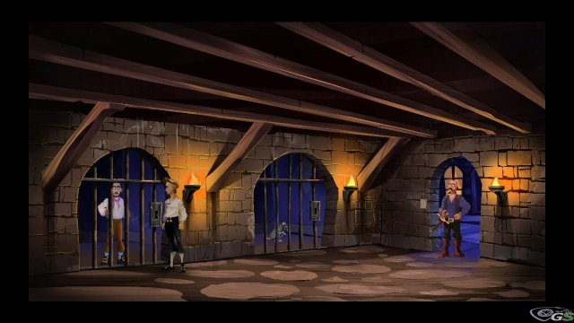 The Secret Of Monkey Island: Special Edition immagine 14879