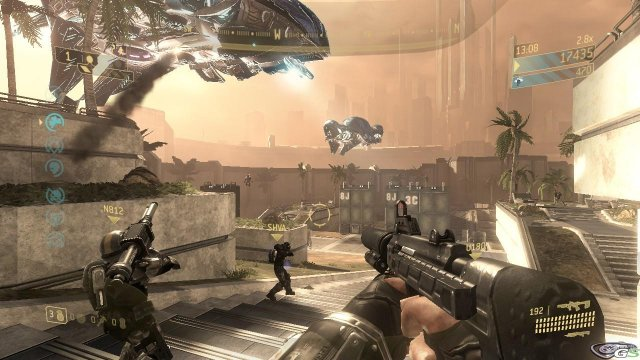 Halo 3: ODST immagine 17885