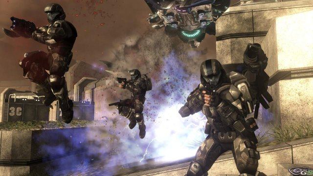 Halo 3: ODST immagine 17886