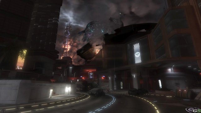 Halo 3: ODST immagine 17889