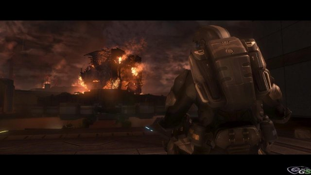 Halo 3: ODST immagine 17891