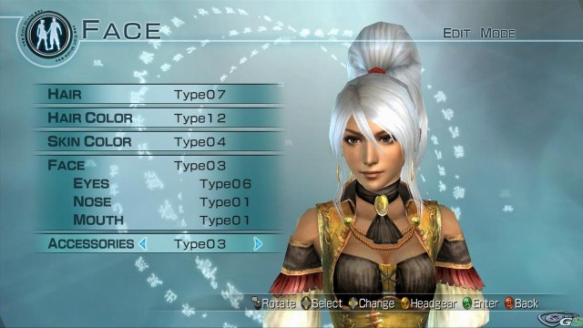 Dynasty Warriors 6 Empires immagine 15105