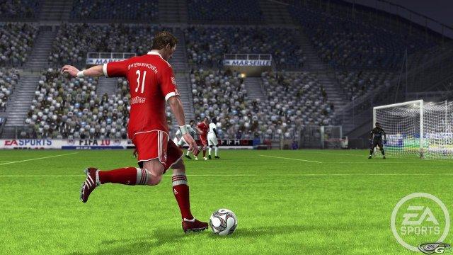 FIFA 10 immagine 19972