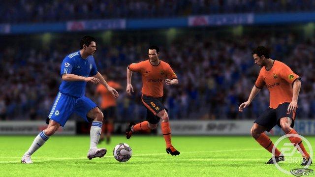 FIFA 10 immagine 19975