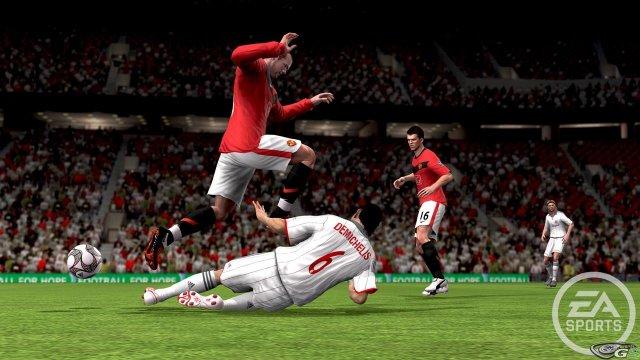 FIFA 10 immagine 19978