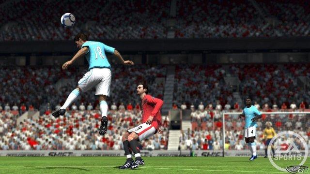 FIFA 10 immagine 19981