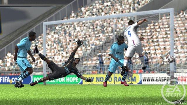 FIFA 10 immagine 19984