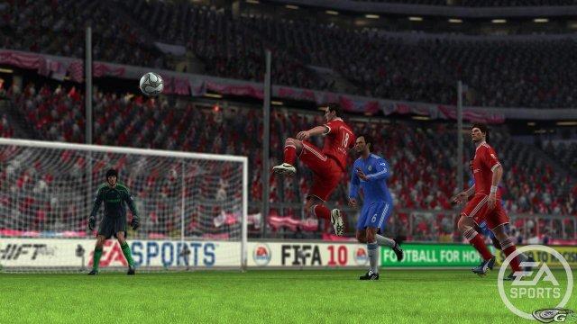 FIFA 10 immagine 19987