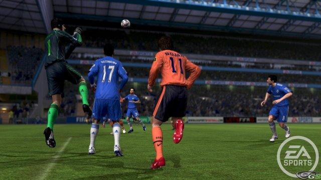 FIFA 10 immagine 19990