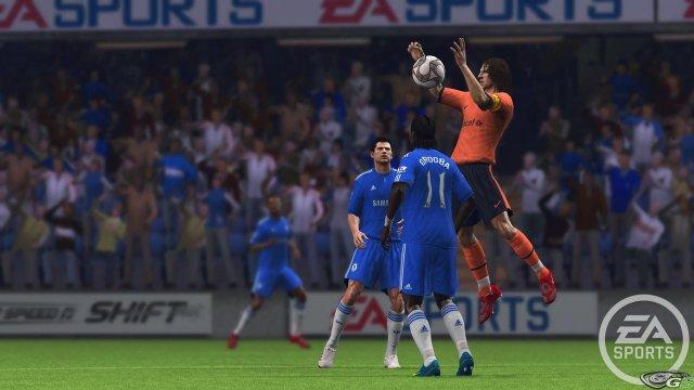 FIFA 10 immagine 19993