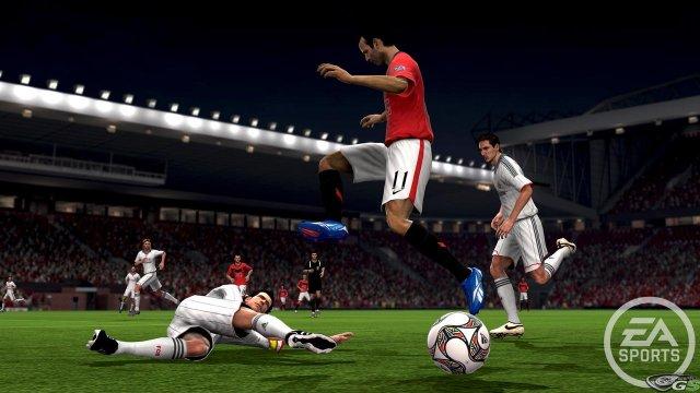 FIFA 10 immagine 19996