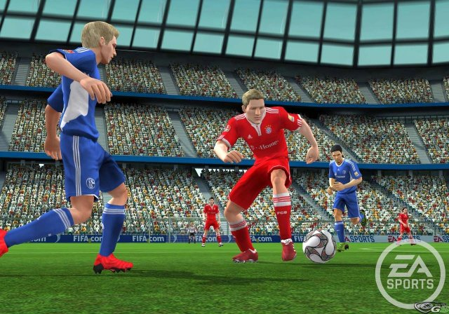 FIFA 10 immagine 20001
