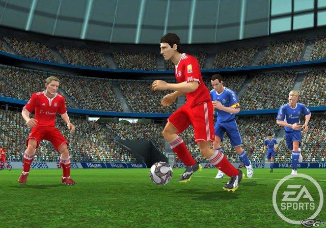 FIFA 10 immagine 20002