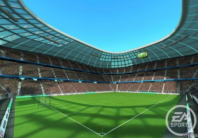 FIFA 10 immagine 20003
