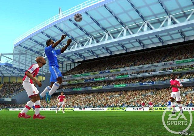 FIFA 10 immagine 20004