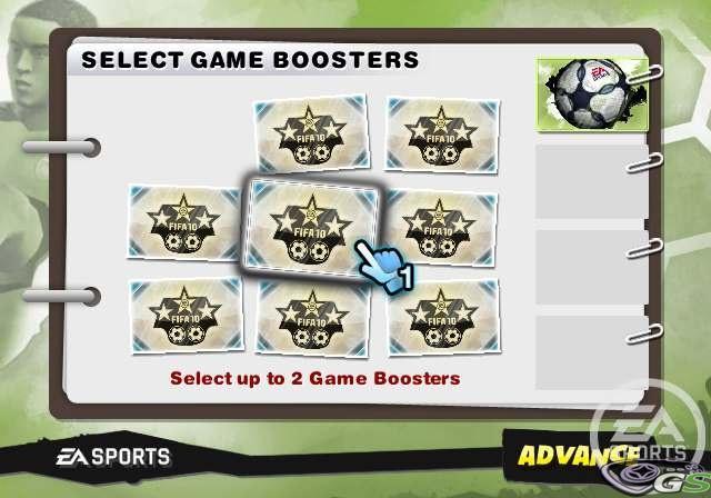 FIFA 10 immagine 20005