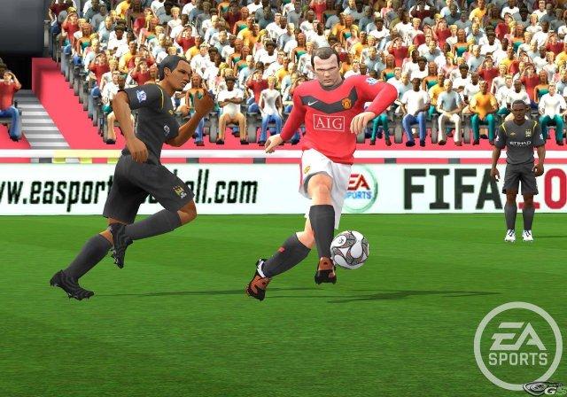 FIFA 10 immagine 20006