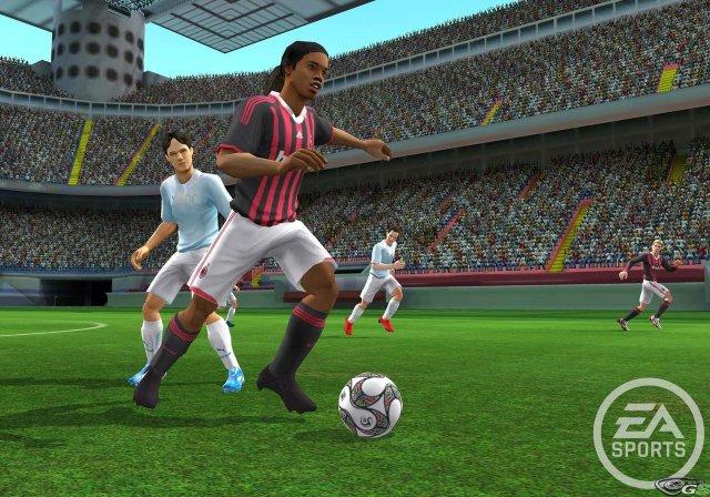 FIFA 10 immagine 20007