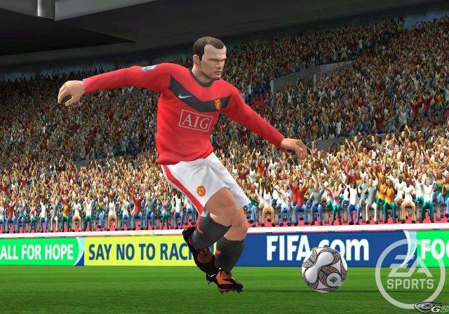 FIFA 10 immagine 20008