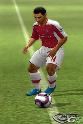 FIFA 10 immagine 17195