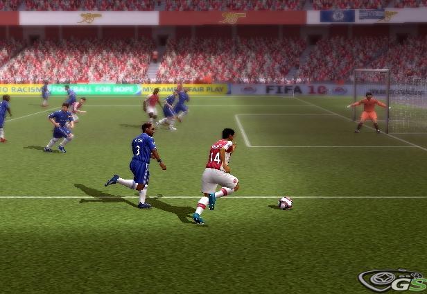 FIFA 10 immagine 17196