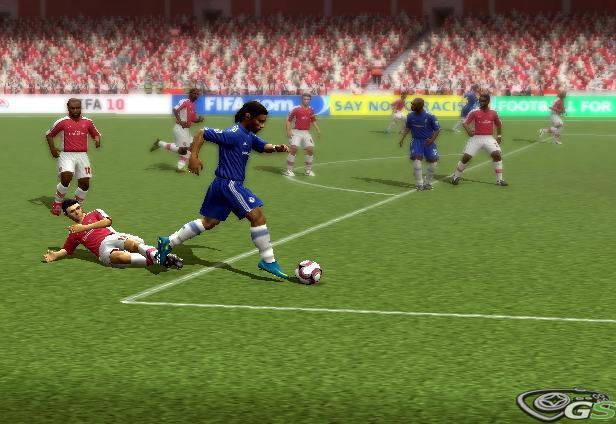FIFA 10 immagine 17197