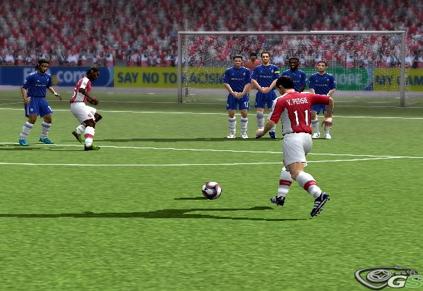 FIFA 10 immagine 17198
