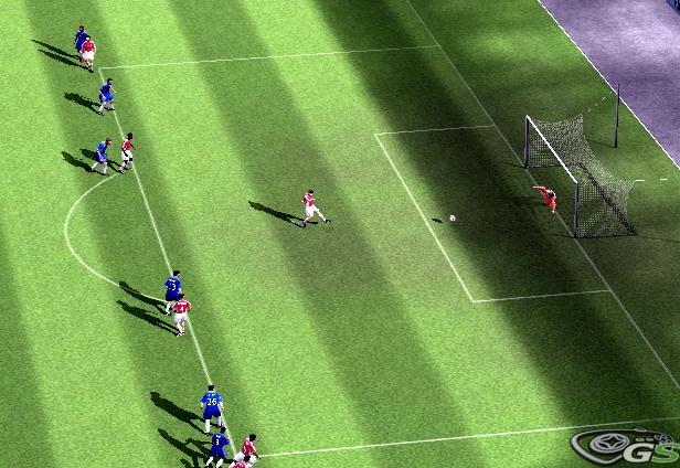 FIFA 10 immagine 17199