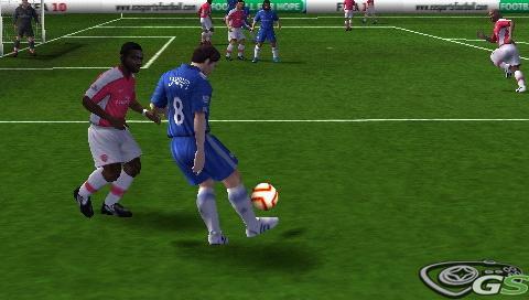 FIFA 10 immagine 17200