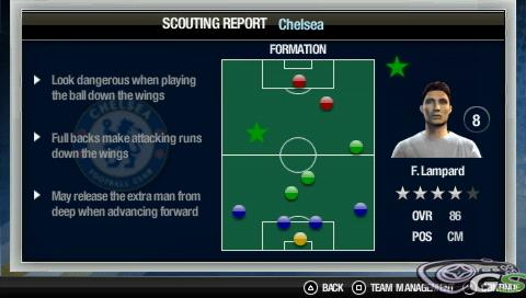 FIFA 10 immagine 17201
