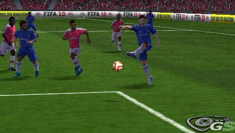 FIFA 10 immagine 17203