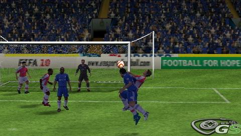 FIFA 10 immagine 17204