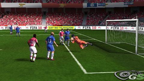 FIFA 10 immagine 17205