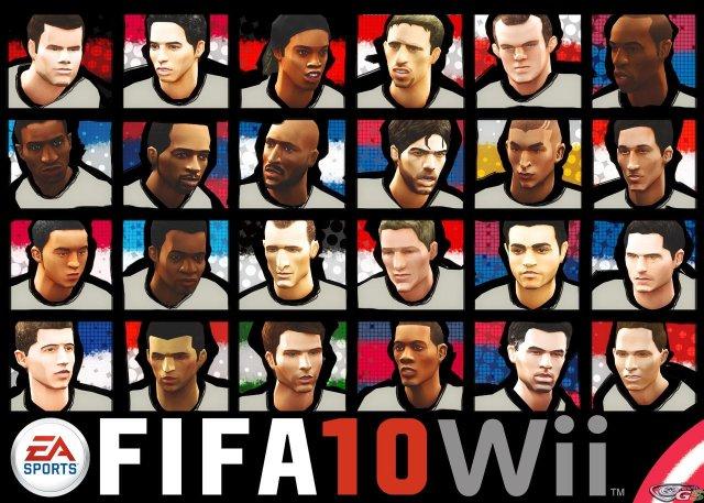 FIFA 10 immagine 17294