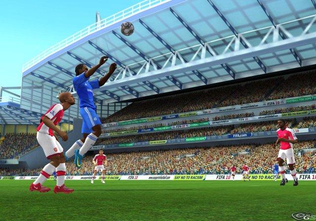 FIFA 10 immagine 17295